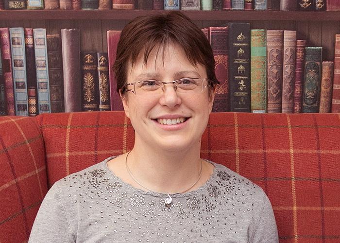 Hannah Townson