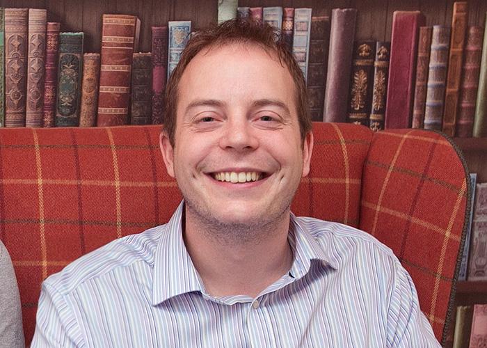 Mark Brierley